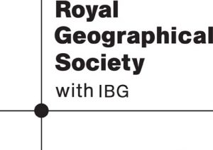 Royal Geographical Society (with The Institute of British Geographers)