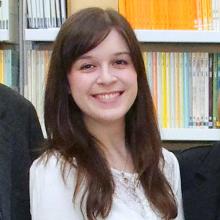 Sarah Marie Hall